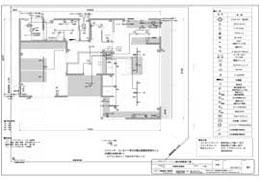 30-1階電気設備図